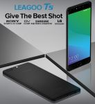 Leagoo T5 Black
