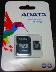 A-Data 32GB Micro SD